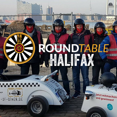 Halifax Round Table